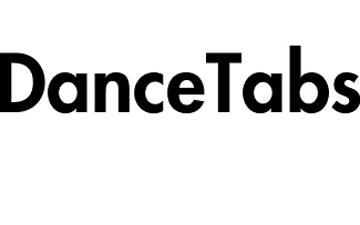 DanceTabs Logo