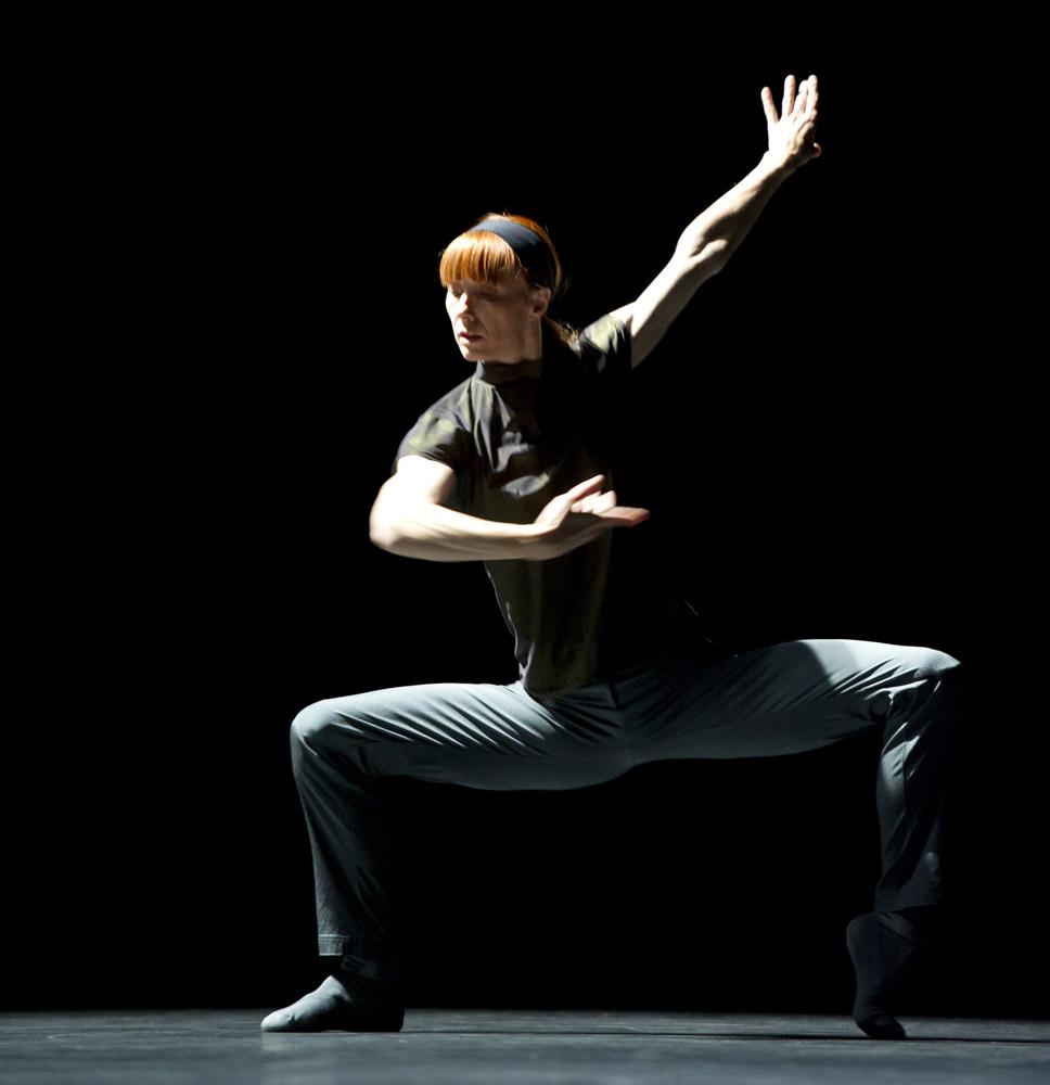 Sylvie Guillem – 6000 Miles Away – New York | DanceTabs