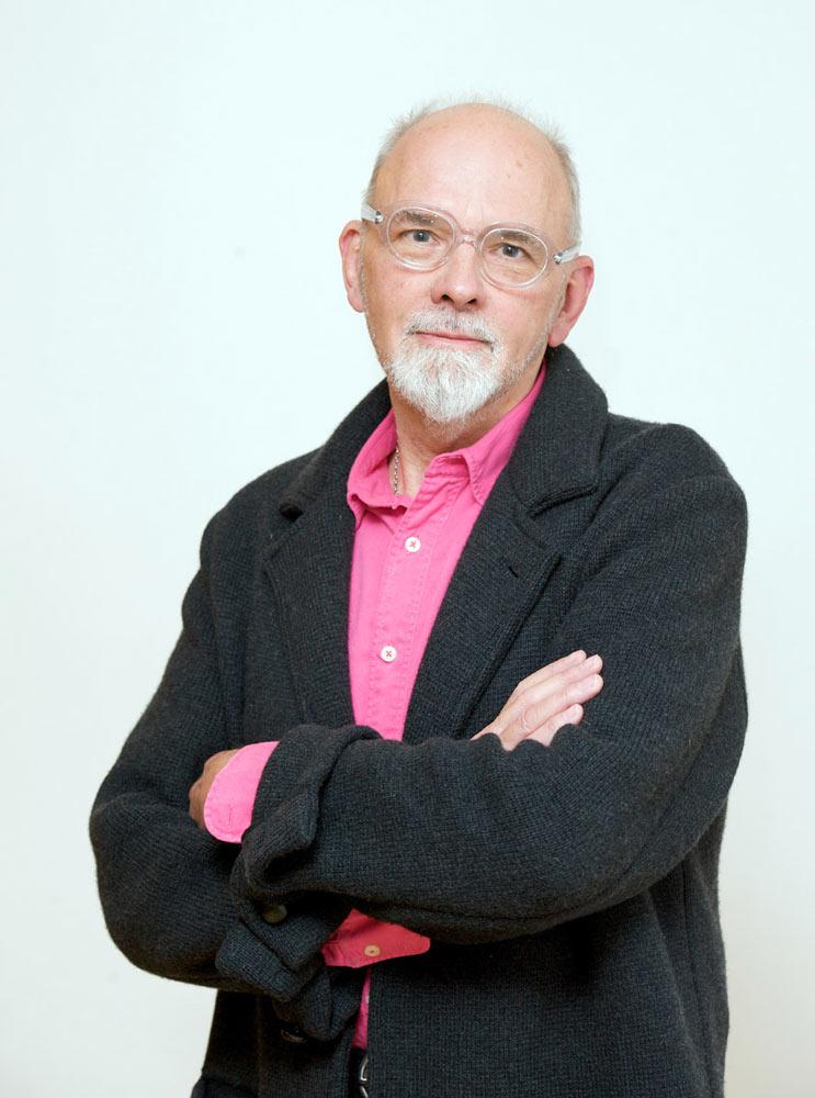 Bob Lockyer at 70. © Elliott Franks at www.elliottfranks.com. (Click image for larger version)