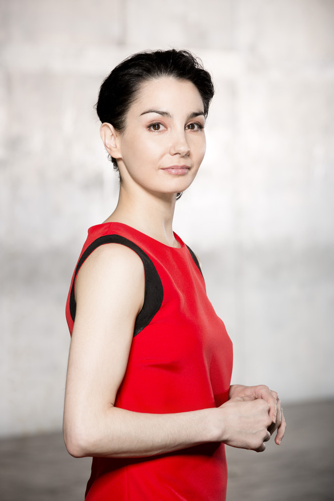Tamara Rojo. © Johan Persson. (Click image for larger version)