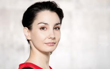 Tamara Rojo. © Johan Persson. (Click image for larger version)