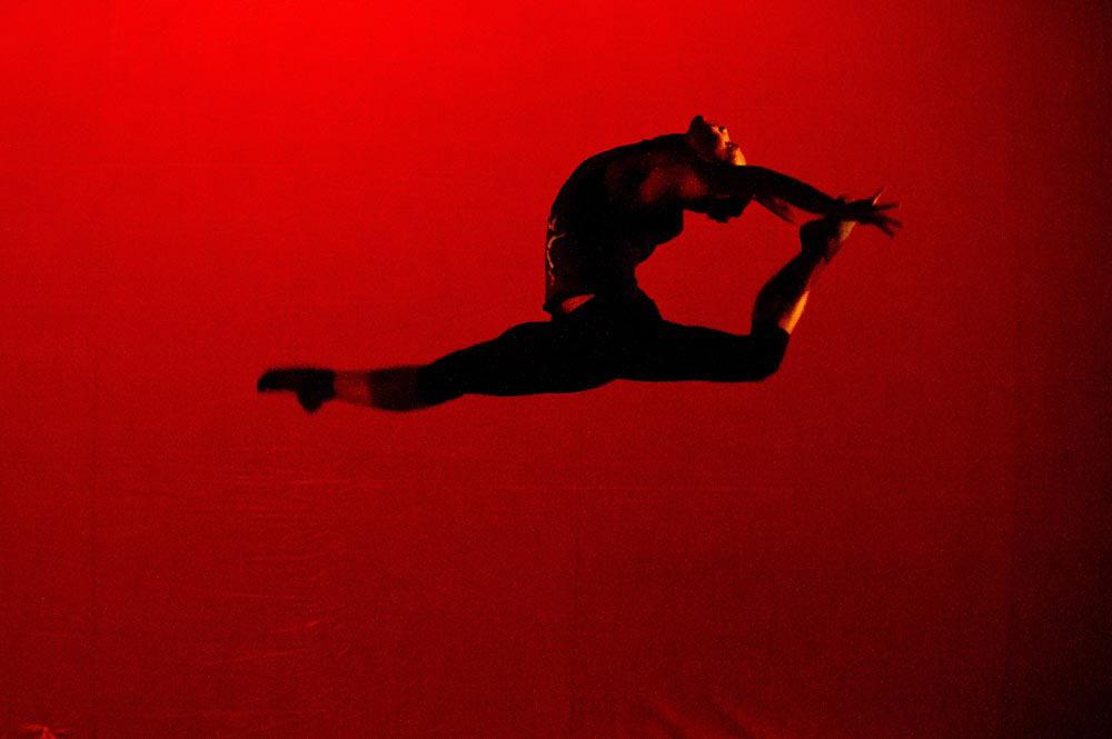 Bad Boys of Dance. © Nikolai Krusser. (Click image for larger version)
