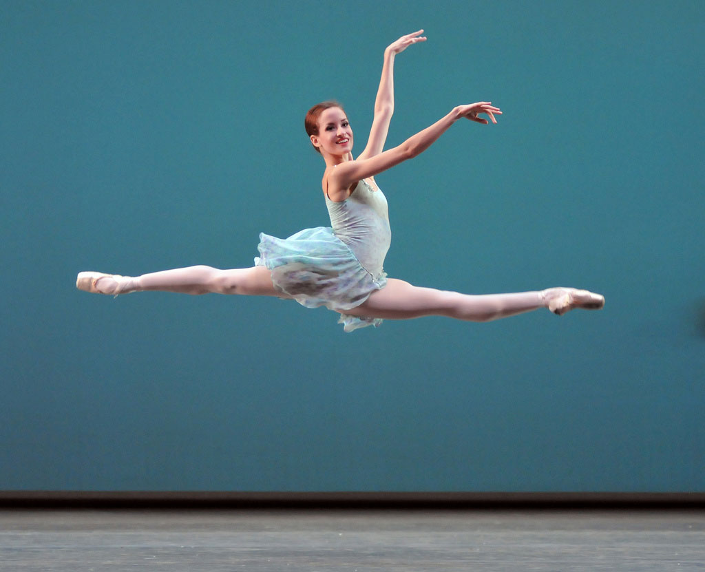 Royal Ballet – La Sylphide & Ballo della Regina – London ...