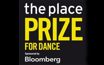 The Place Prize logo. © The Place