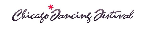 Chicago Dancing Festival logo
