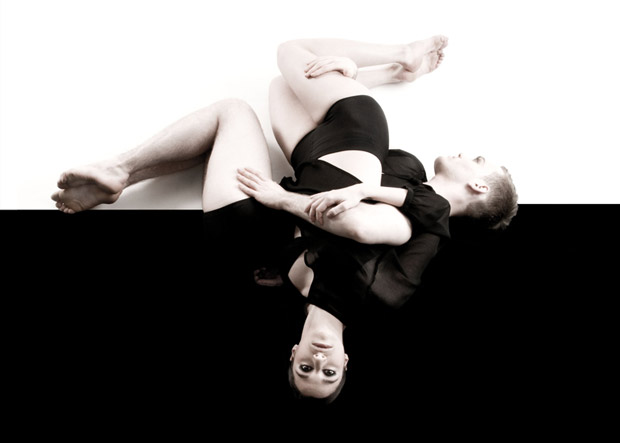 Publicity image for James Cousins, winner of the New Adventures Choreographer Award.<br />© James Cousins. (Click image for larger version)