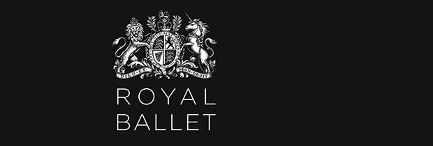 Royal Ballet logo
