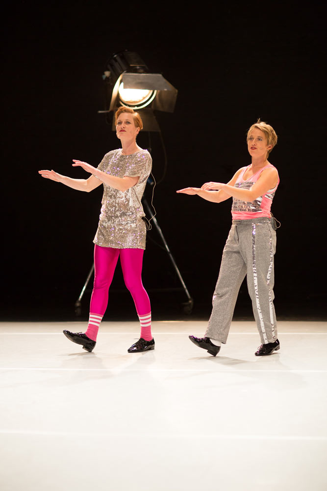 H2dance's <I>Duet</I>.<br />© Ben Johnson. (Click image for larger version)