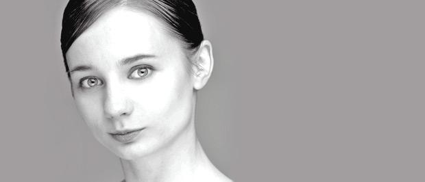 Maria Kochetkova.<br />© David Allen. (Click image for larger version)