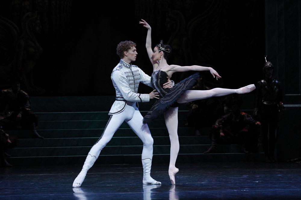 australian ballet swan lake melbourne dancetabs. Black Bedroom Furniture Sets. Home Design Ideas