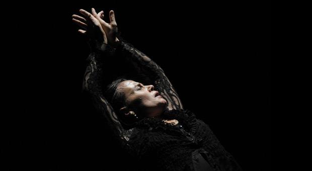 Soledad Barrio.<br />© Zarmik Moqtaderi. (Click image for larger version)