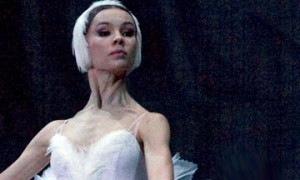 Mariinsky Ballet in Swan Lake.© Gene Schiavone. (Click image for larger version)