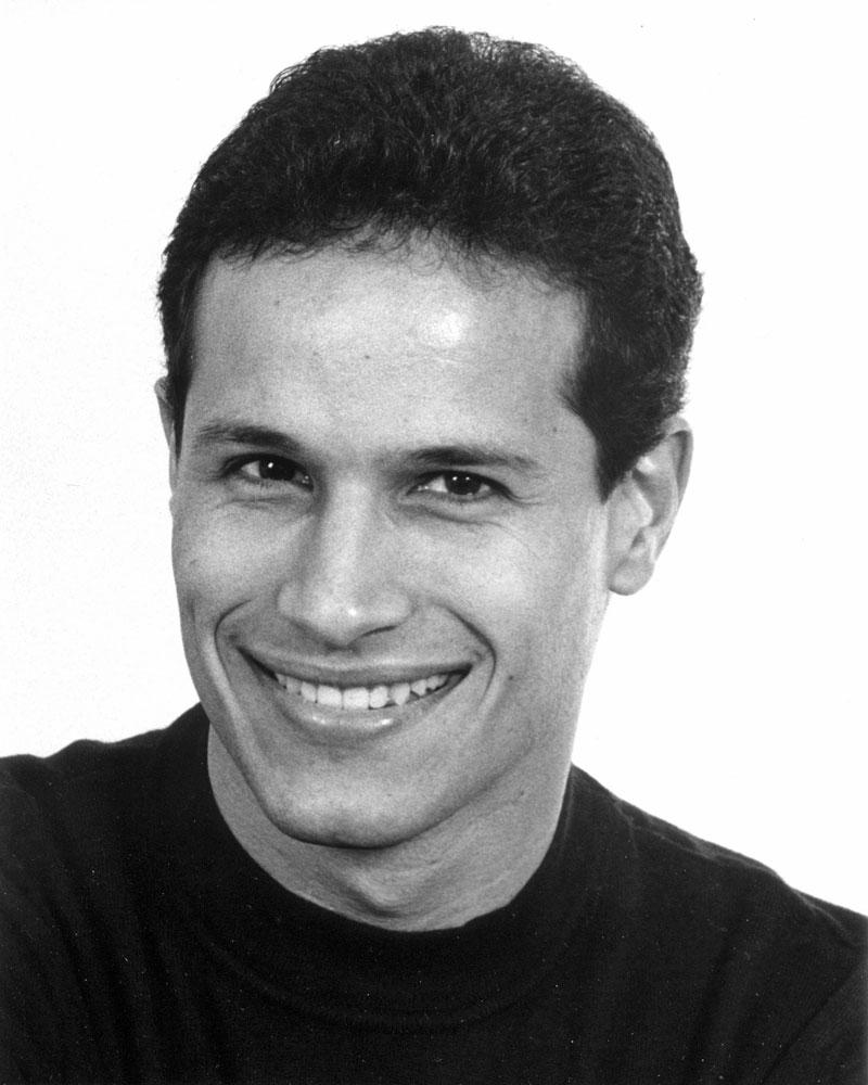 José Manuel Carreño.<br />© Rosalie O'Connor. (Click image for larger version)