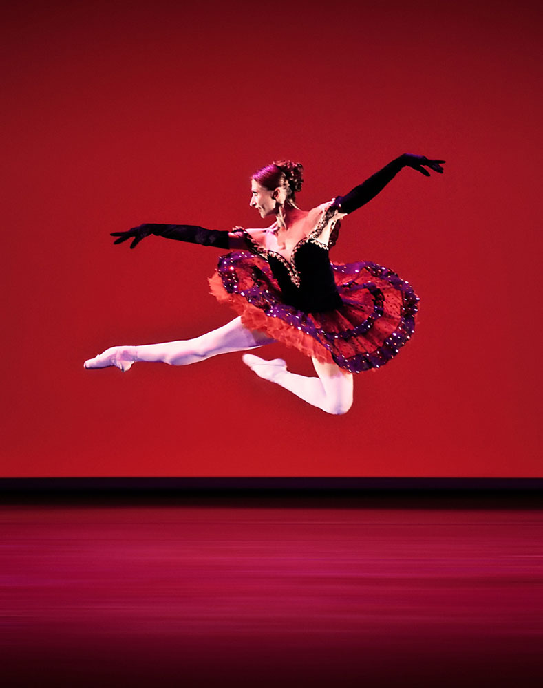 "From a 2010 Daria Klimentova <a href=""http://www.ballet.co.uk/magazines/yr_10/may10/bm_rev_daria_klimentova_prague_gala_0310.htm"">Gala in Prague</a> - Daria dancing in Christopher Hampson's <I>TBA</I>.<br />© Pavel Hejny. (Click image for larger version)"