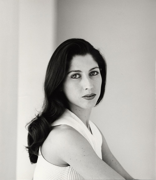 Leanne Benjamin.<br />© and courtesy the Royal Opera House.