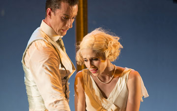 Northern Ballet – The Great Gatsby – London