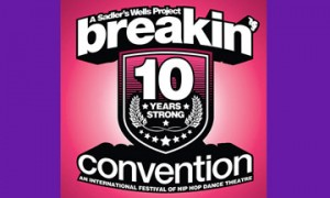 © Breakin' Convention