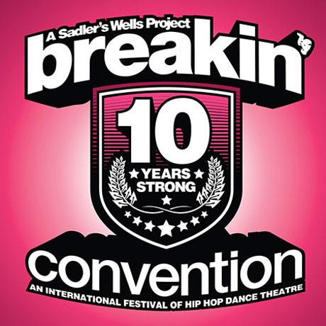 © Breakin' Convention