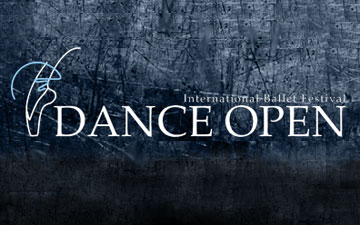 International Ballet Festival 2013 – Dance Open – St Petersburg