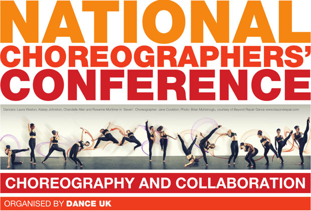 "Flyer for the event.<br />© Dance UK. (Click image for larger version)<br />or see the <a href=""https://dancetabs.com/wp-content/uploads/2013/05/ncc2013-schedule.pdf"">complete 3 page pdf version</a> which includes the schedule for the day."