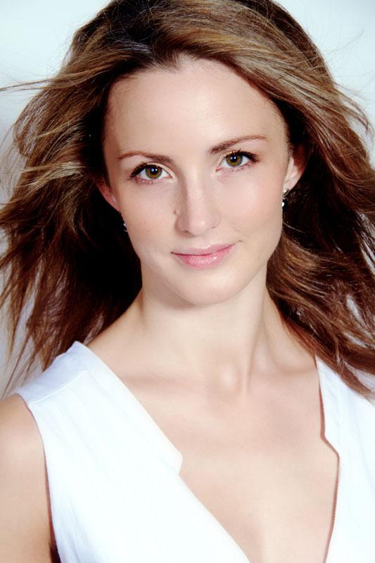 Hannah Bateman.<br />© Simon Lawson. (Click image for larger version)