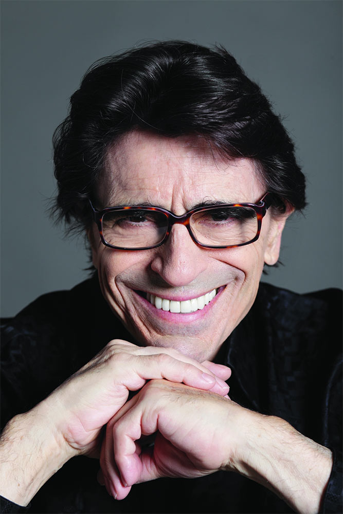 Edward Villella.© Gio Alma, courtesy Edward Villella. (Click image for larger version)