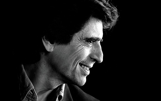 Edward Villella.© Philip Bermingham, courtesy Edward Villella. (Click image for larger version)