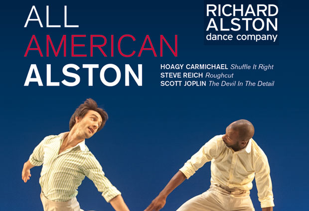<I>All American Alston</I> DVD cover.<br />© The Place. (Click image for larger version)