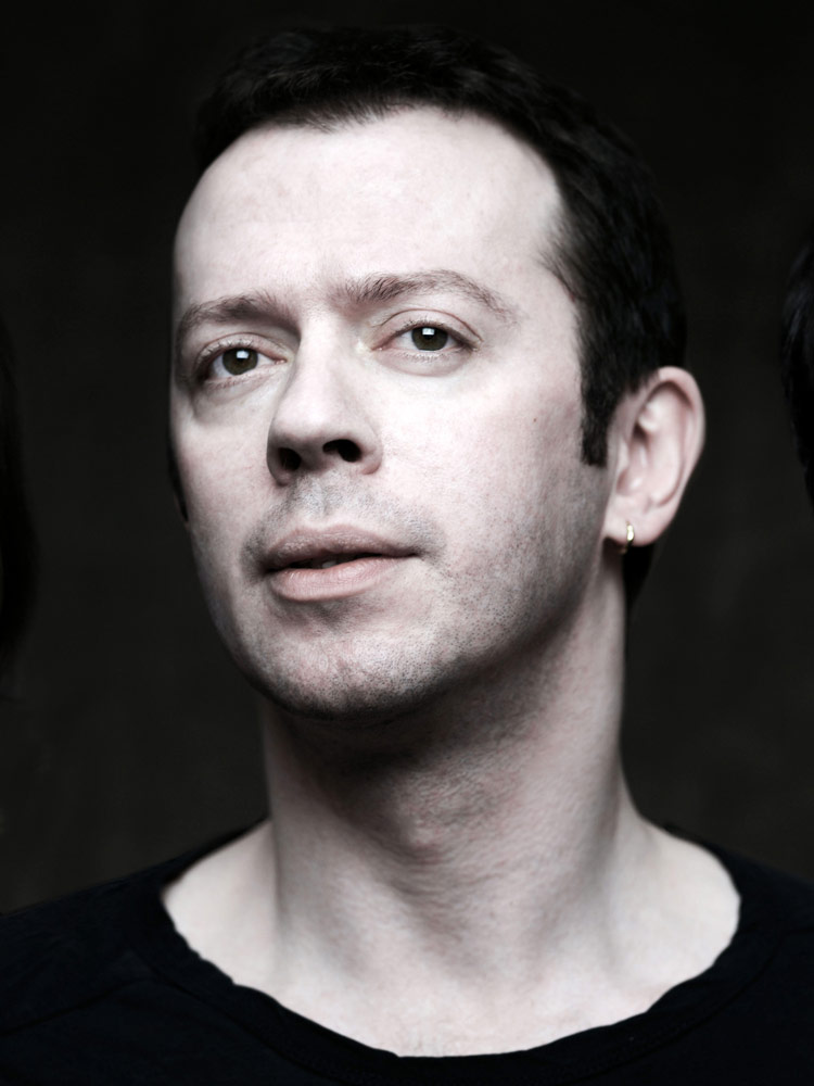 Alexei Ratmansky.© Fabrizio Ferri. (Click image for larger version)