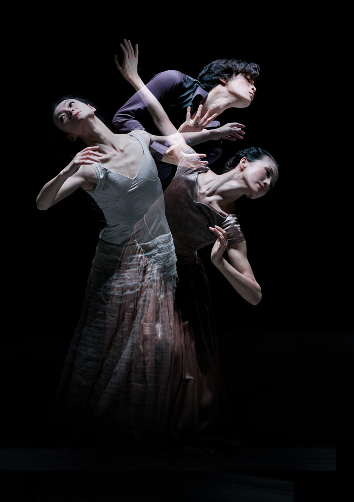 Poster image for Jane Eyre.© Shanghai Ballet Company. (Click image for larger version)