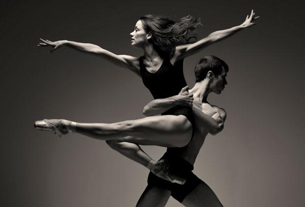 The Dance Odysseys poster image.<br />© Graham Wylie. (Click image for larger version)