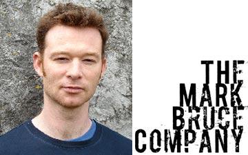 Mark Bruce.© Mark Bruce.
