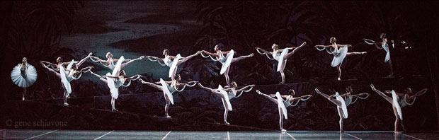 "Boston Ballet in <I>La Bayadere</I>.<br />© <a href=""http://geneschiavone.com/"">Gene Schiavone</a>. (Click image for larger version)"