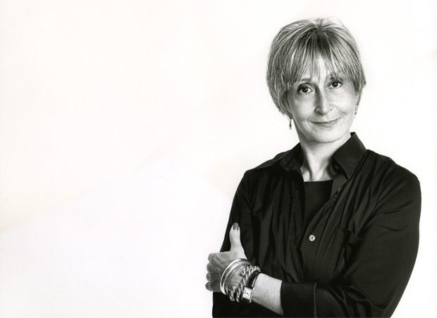 Twyla Tharp.<br />© Richard Avedon. (Click image for larger version)