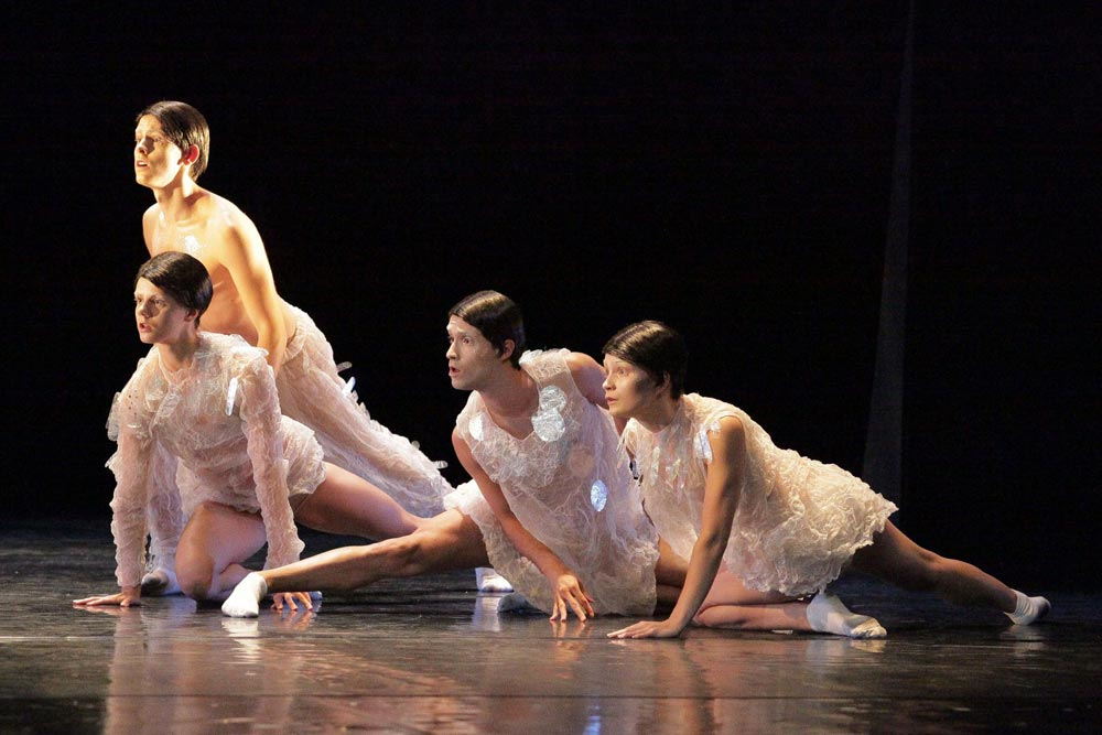 The Fairies in A Midsummer Night's Dream.© Sebastian Cwikla. (Click image for larger version)