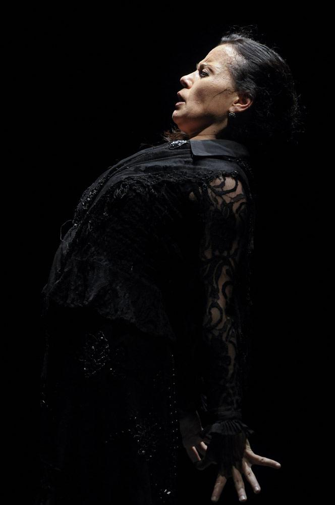 Soledad Barrio.<br />© Andres d'Elia. (Click image for larger version)