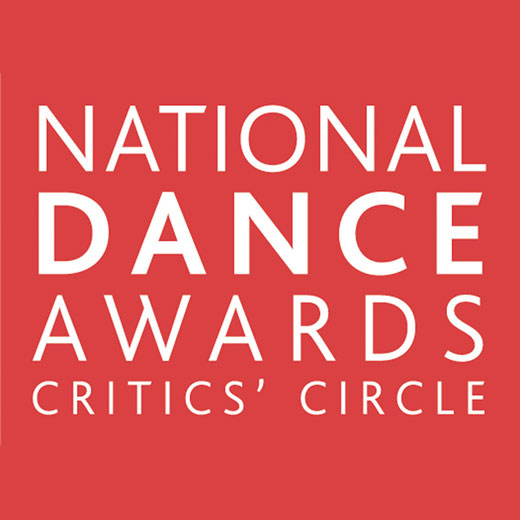 © Critics' Circle National Dance Awards