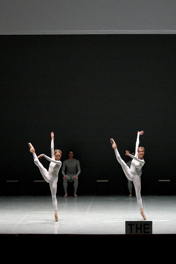 Perm Ballet in <I>The Second Detail</I>.<br />© Anton Zavialov. (Click image for larger version)