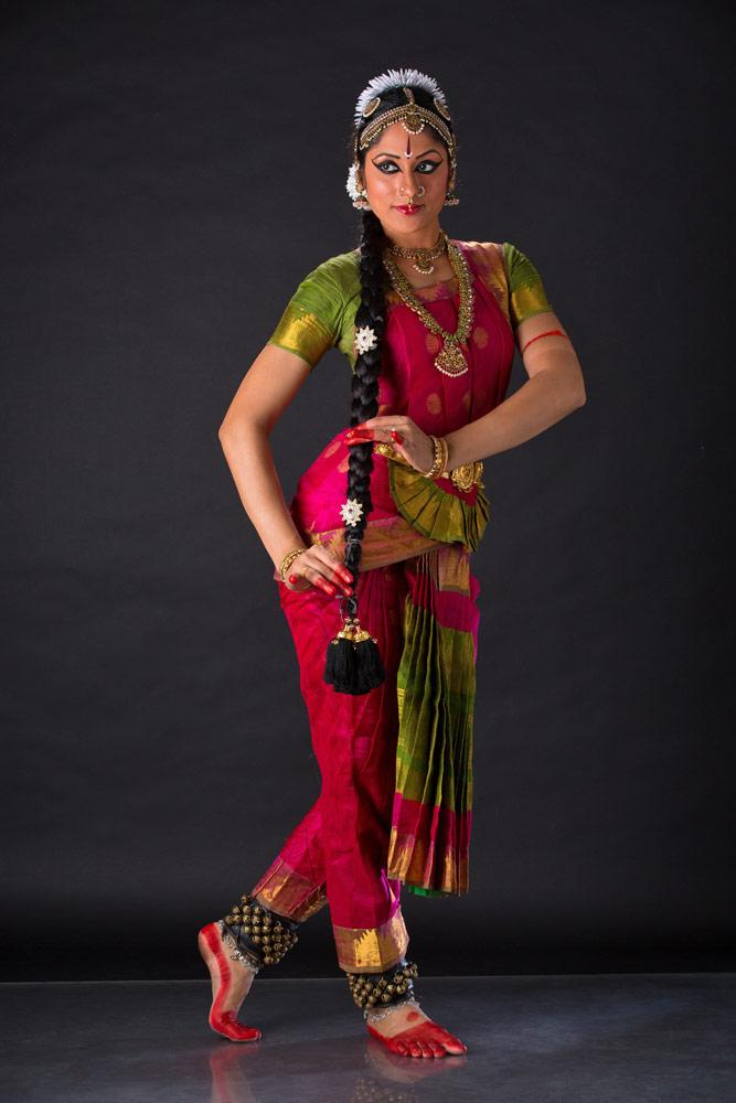 Janaki Rangarajan.© World Music Institute. (Click image for larger version)