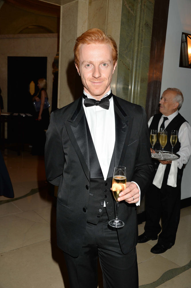 Steven McRae, a Genée Gold Medallist before joining The Royal Ballet.<br />© Dominic O'Neill, Royal Academy of Dance . (Click image for larger version)