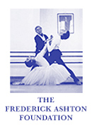 © Frederick Ashton Foundation logo