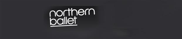 Nothern Ballet Logo