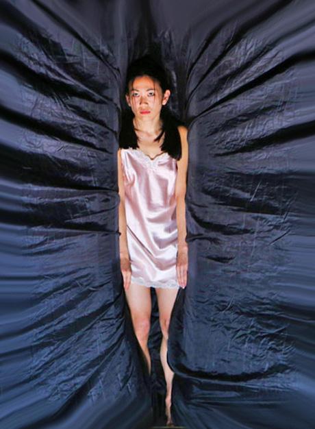 Kaori Ito in Plexus.© Aglae Bory.