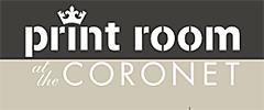 Print Room logo