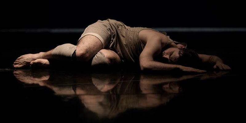 Tim Casson in <I>Fiend</I>.<br />© Alisa Boanta. (Click image for larger version)