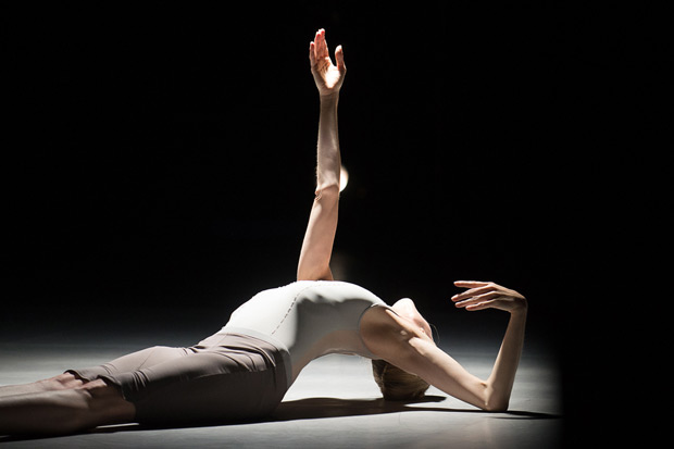 Wendy Whelan - generic <I>Restless Creature</I> image.<br />© Christopher Duggan. (Click image for larger version)