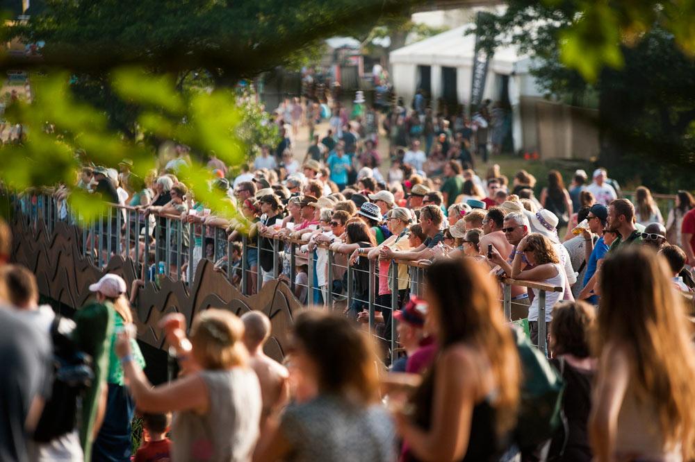Latitude Festival© Carys Lavin. (Click image for larger version)