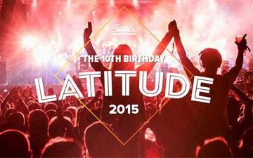 © Latitude Festival