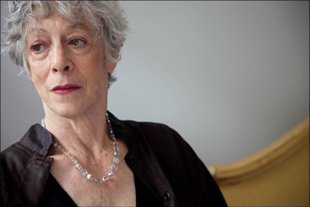 Martha Clarke.<br />© Martha Clarke, courtesy the Royal Opera House.