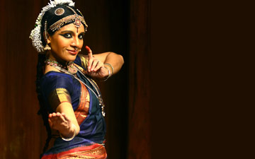 Aparna Ramaswamy.© and courtesy of NCPA. (Click image for larger version)